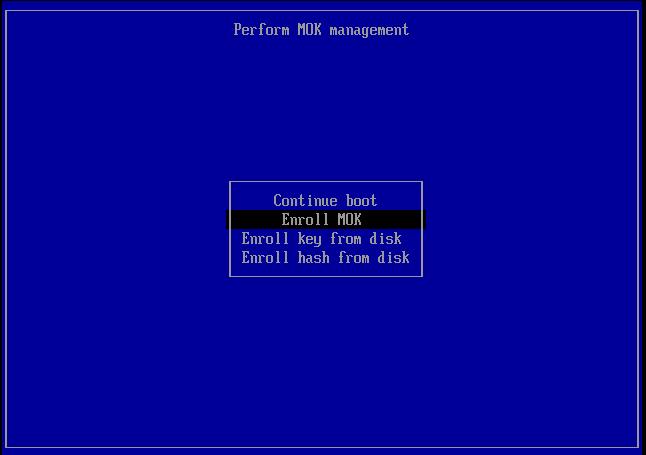 1st screen